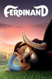 Ferdinand (2017) Full Movie [Hindi-Eng] 1080p 720p Torrent Download