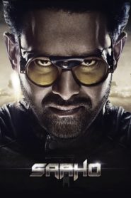 Saaho 2019 Dual Audio [Hindi-Eng] 1080p 720p Torrent Download
