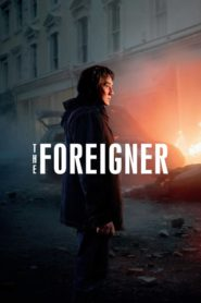 The Foreigner (2017) Full Movie [Hindi-Eng] 1080p 720p Torrent Download