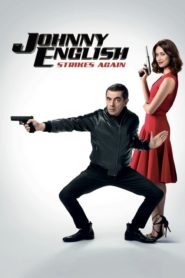 Johnny English Strikes Again (2018) Full Movie [Hindi-Eng] 1080p 720p Torrent Download