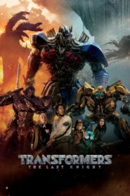 Transformers: The Last Knight (2017) Full Movie [Hindi-Eng] 1080p 720p Torrent Download