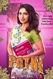 Pati Patni Aur Woh (2019) Movie 1080p 720p Torrent Download