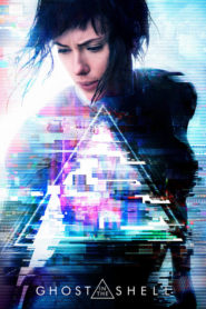 Ghost in the Shell (2017) Full Movie [Hindi-Eng] 1080p 720p Torrent Download