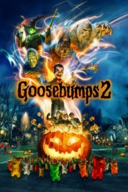 Goosebumps 2: Haunted Halloween 2018 Dual Audio [Hindi-Eng] 1080p 720p Torrent Download
