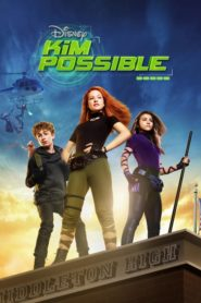 Kim Possible 2019 Dual Audio [Hindi-Eng] 1080p 720p Torrent Download