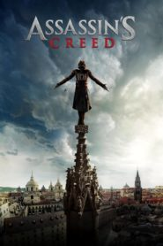 Assassin's Creed (2016) Full Movie [Hindi-Eng] 1080p 720p Torrent Download