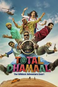 Total Dhamaal (2019) Movie 1080p 720p Torrent Download