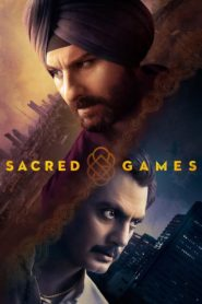 Sacred Games (TV Series 2018) Cast, Release Date, Trailer, Full Episodes Download