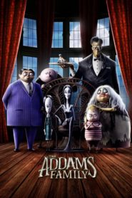 The Addams Family Dual Audio [Hindi-Eng] 1080p 720p Torrent Download
