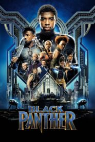 Black Panther (2018) Full Movie [Hindi-Eng] 1080p 720p Torrent Download