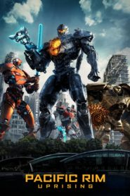 Pacific Rim: Uprising (2018) Full Movie [Hindi-Eng] 1080p 720p Torrent Download