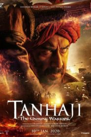 Tanhaji: The Unsung Warrior (2019) Movie 1080p 720p Torrent Download