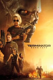 Terminator: Dark Fate 2019 Dual Audio[Hindi-Eng] 1080p 720p Torrent Download
