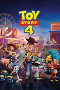 Toy Story 4 2019 Dual Audio [Hindi-Eng] 1080p 720p Torrent Download