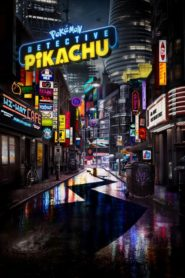 Pokémon Detective Pikachu 2019 Dual Audio [Hindi-Eng] 1080p 720p Torrent Download