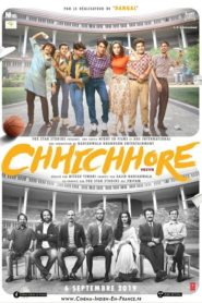 Chhichhore (2019) Movie 1080p 720p Torrent Download