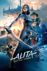 Alita: Battle Angel 2019 Dual Audio [Hindi-Hindi] 1080p 720p Download