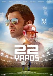 22 Yards (2019) Movie 1080p 720p Torrent Download