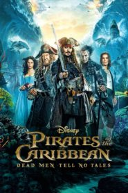 Pirates of the Caribbean: Dead Men Tell No Tales (2017) Full Movie [Hindi-Eng] 1080p 720p Torrent Download
