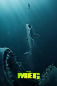 The Meg (2018) Full Movie [Hindi-Eng] 1080p 720p Torrent Download