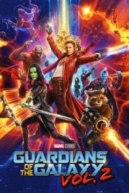Guardians of the Galaxy Vol. 2 (2017) Full Movie [Hindi-Eng] 1080p 720p Torrent Download