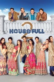 Housefull 2 2012 [Hindi-DD5.1] 1080p 720p Torrent Download