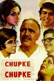 Chupke Chupke (1975) Movie 1080p 720p Torrent Download