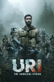 Uri: The Surgical Strike 2019 Movie 1080p 720p Torrent Download