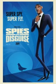 Spies in Disguise 2019 [Hindi-English] 1080p 720p Torrent Download