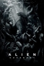 Alien: Covenant (2017) Full Movie [Hindi-Eng] 1080p 720p Torrent Download