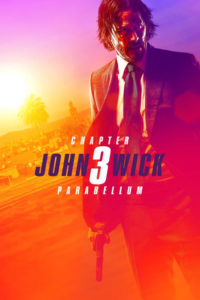John Wick: Chapter 3 – Parabellum 2019 Dual Audio [Hindi-Eng] 1080p 720p Torrent Download