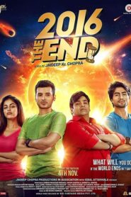 2016 The End (2017) Full Movie [Hindi-DD5.1] 720p HDRip Download
