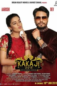 Kaka Ji (2019) Full Movie [Punjabi-DD5.1] 720p HDRip ESubs Download