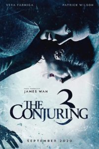 The Conjuring: The Devil Made Me Do It (2020) [Hindi-English] 1080p 720p Torrent Download