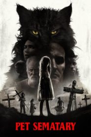 Pet Sematary (2019) [Hindi-English] 1080p 720p Download