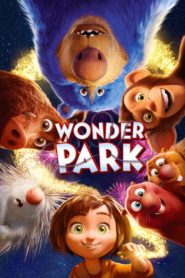 Wonder Park 2019 [Hindi-English] 1080p 720p Download