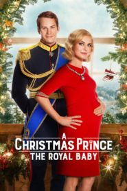 A Christmas Prince: The Royal Baby (2019) Dual Audio [Hindi-DD5.1] 720p Download