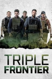 Triple Frontier (2019) Dual Audio [Hindi-Eng] 720p Download