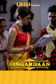 Singardaan (2019) Web Series 720P Torrent Download, Cast