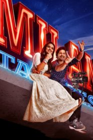 Milan Talkies (2019) Full Movie [Hindi-ENG] 720p Download