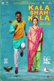 Kala Shah Kala 2019 Punjabi Movie 1080p 720p Download