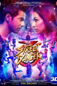 Street Dancer 2020 [Hindi-DD5.1] 1080p 720p Torrent Download