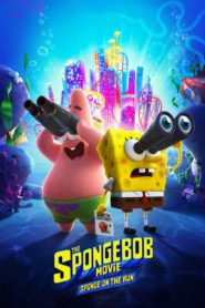 The SpongeBob Movie: Sponge on the Run 2020 [Hindi-English] 1080p 720p Torrent Download