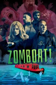 Zomboat! (2019) Web Series Dual Audio [Hindi-Eng] 1080p 720p Torrent Download