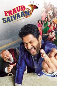 Fraud Saiyaan (2019) Full Movie 720p HDRip Download