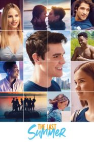 The Last Summer (2019) Dual Audio [Hindi-DD5.1] 720p Download