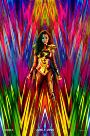 Wonder Woman 1984 2020 [Hindi-English] 1080p 720p Torrent Download