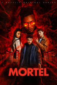 Mortel (2019) Web Series 1080p 720p Torrent Download