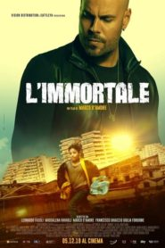The Immortal 2019 [Hindi-English] 1080p 720p Download
