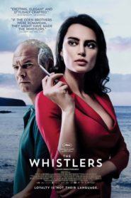 The Whistlers 2020 [Hindi-English] 1080p 720p Torrent Download
